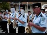 Festival de musiques militaires - Riom-ès-Montagnes (15)