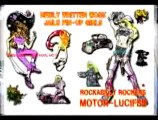 ROCKABILLY ROCKERS / MOTOR-LUCIFER