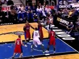 Dwight Howard dropped 22 points and grabbed 15 rebounds as t