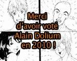 Alain Dolium Une Génération Gagnante En Marche