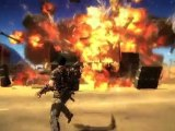 Just Cause 2 Bande d'annonce démo