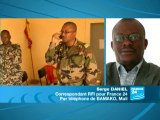 """Mali : L'otage espagnole """"en cours de libération"""""""