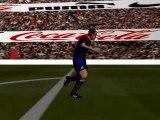 Mars 2010 - Penalty Kick
