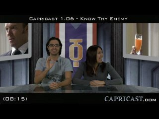 REVIEW: Capricast 1.06 – Know Thy Enemy