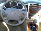 2007 Toyota Highlander for sale in Tampa FL - Used ...