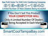 Tampa FL Air Conditioning Parts