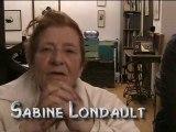 ECLATS de Paroles - Sabine LONDAULT-Nuit du Livre -BECHEREL