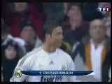 Real Madrid - Lyon But Cristiano Ronaldo