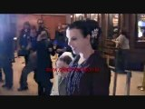 Debi Mazar takes the kids to Pantages Theater