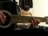 Nothing to lose - Billy Talent - Guitare