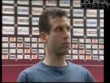 Champions League - Real Madrid - Olympique Lyonnais - Manche