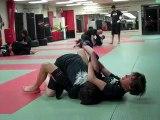 Teens Mixed Martial Arts Chico, Azad's Center