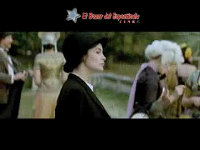 Coco antes de Chanel: Trailer: Coco Avant Chanel