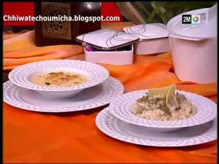 recette choumicha 2009 2010