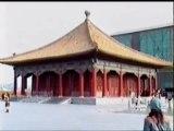 LA CITE INTERDITE PEKIN - FORBIDDEN CITY BEIJING  CHINA