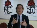 Gilles Pargneaux, député européen