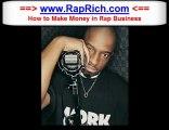 Hip Hop Business Tips - Rap Business Hip Hop Secrets