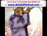 Freestyle Battle Competition Tips - Learn How To Win Rap Bat