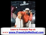 Freestyle Method - Learn To Freestyle Rap - How To Freestyle