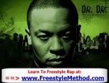 Freestyle Rap Tips - Learn How To Freestyle Rap - How To Win
