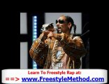 Freestyle Rap For Beginners - How To Freestyle Rap Tips - Ho