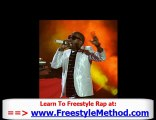 Freestyle Rapping Tips - How To Rap & Win Freestyle Rap