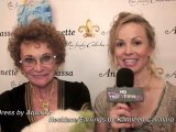 Annette Aiassa Jewelry, RealTVfilms, Secret Room Events