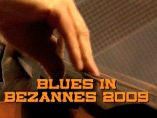 Blues in Bezannes 2009