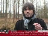 Régionales : La Liste Europe Ecologie Nord Pas-de-Calais