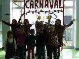 """""""C'est moi, c'est moi le roi du Carnaval"""""""