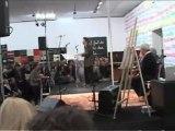 Vernissage expo BEN @ MAC Lyon