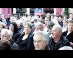 élections régionales, Jean DIONIS reçoit Xavier BERTRAND