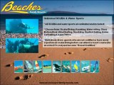 Beaches® All Inclusive Family Resorts
