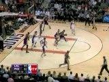 NBA Game Recap Lakers vs. Suns From 12.03.2010