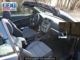 Occasion Volkswagen Eos LIGNY EN BARROIS