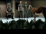 Les Chèvres du Pentagone  Teaser parodique VOSTFR