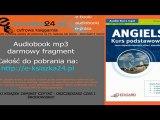 Angielski Kurs podstawowy mp3 - audio kurs [wersja download]