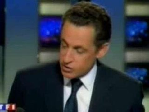 Le Vrai Sarkozy