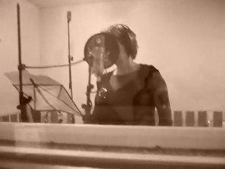 Sweet Air et Maurane en studio ( Part 1 feat' Maurane )