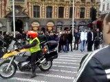 grande place manifestation de lille le 13 mars 2010