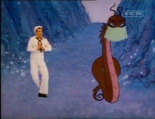Invitation to the Dance: Snake Dance (1956)