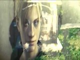 Jill Valentine Sings To Chris Redfield (Don't Give Up) Song
