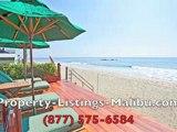 Prudential Malibu Realty Malibu CA ,