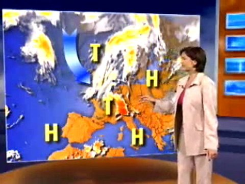 RTL Herbstwetter