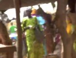 action humanitaire au Burkina Faso
