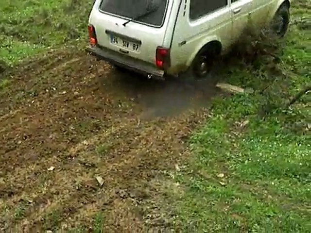 Suzuki Jimny….
