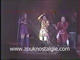 Tanya St Val - Zouk Machine - Meddley 1989 (DJ Issssalop')