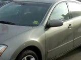 Used 2004 Nissan Maxima Calgary at Honda West PreOwned Albe