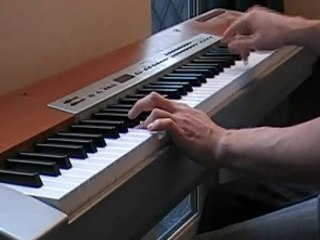 Lully Marche pour la cérémonie des Turcs Piano