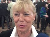 Interview Marie-Christine Arnautu, tête de liste FN